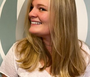 Highlights & Lowlights for this Stunning Blonde
